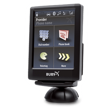 CC 9056 Bluetooth Hands free kit